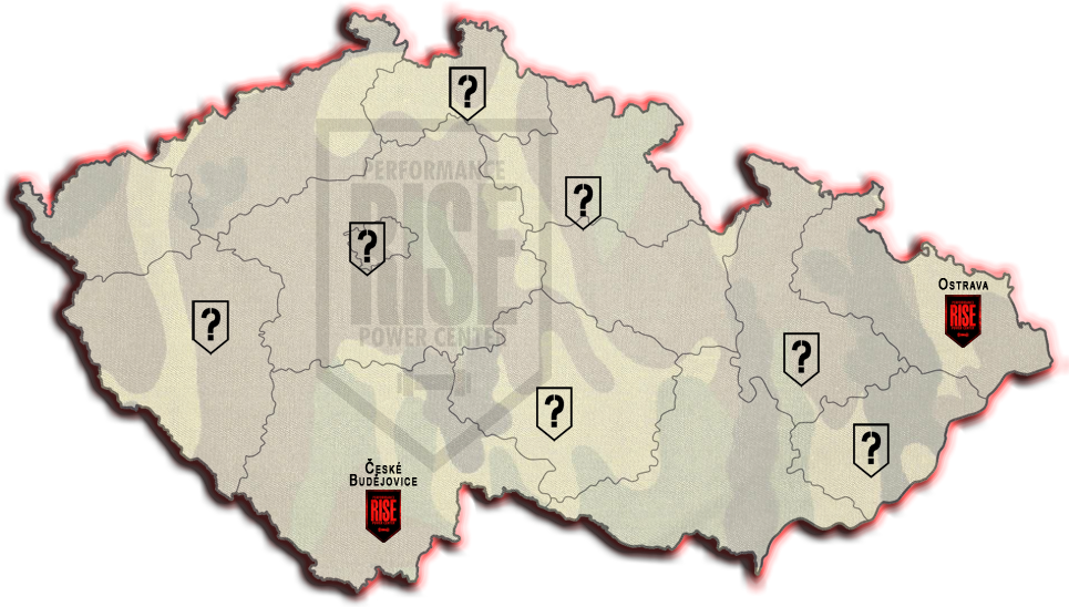 Mapa franciza PPC+